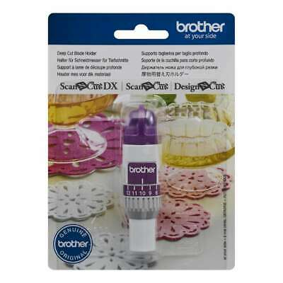 NEW Brother Scan N DeepCut Blade Holder By Spotlight