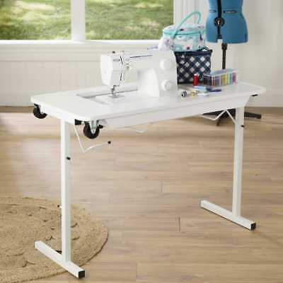 NEW Semco Compact Sewing Machine Table By Spotlight