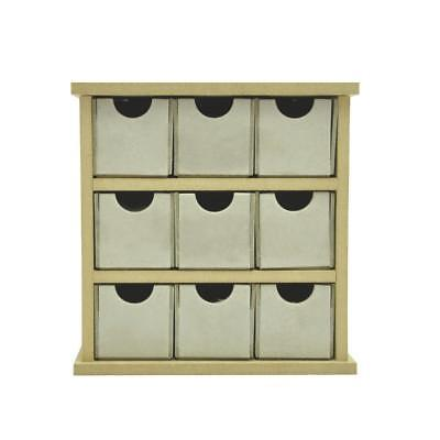 NEW Kaisercraft Beyond The Page Mini Drawers By Spotlight