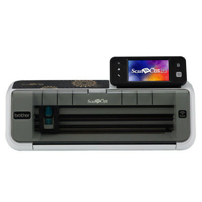 NEW Brother Scan N Cut CM350 By Spotlight
