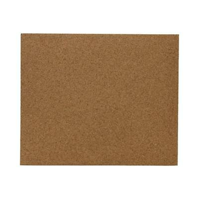 NEW Shamrock Craft Cork Sheet By Spotlight