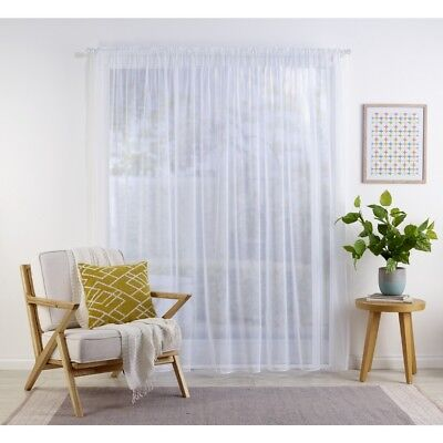 NEW Caprice Windsor Lace Curtain By Spotlight