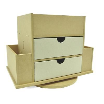 NEW Kaisercraft Beyond The Page Craft Caddy By Spotlight
