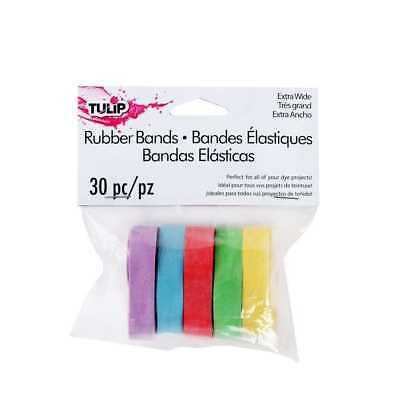 NEW Tulip Extra Wide Rubber Band By Spotlight