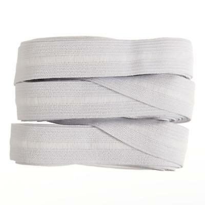 NEW Birch Fitted Sheet Elastic By Spotlight