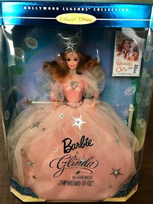 Barbie as Glinda the Good Witch in The Wizard of Oz, Collector Edition, 1995