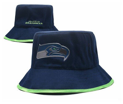 NFL Seattle Seahawks Team Bucket Hat