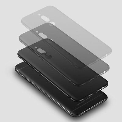 For Huawei Mate 10 lite Soft Silicone Case Back Cover Nova 2i Luxury Ultra-thin