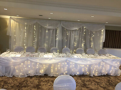 Wedding Hire Business For Sale With Over £50,000 of confirmed bookings for 2018