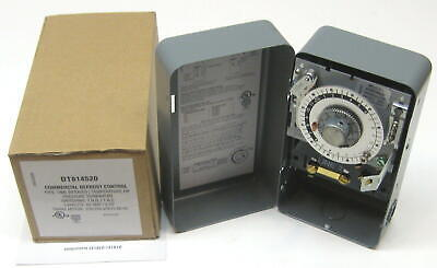 S814520 Supco Commercial  Refrigeration Defrost Timer for Paragon 8145-20 240v