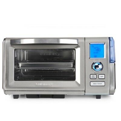 Cuisinart Steam And Convection Oven Cso300Nxa