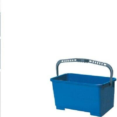 CONTICO Window Cleaners Rectangular Bucket 24 L (101298)