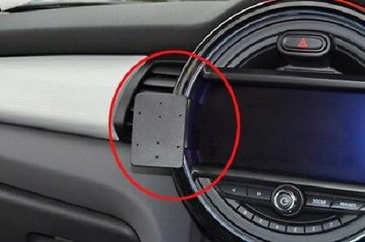 Brodit ProClip 655168 for Mini Cooper ONLY for models with Visual Boost Nav XL