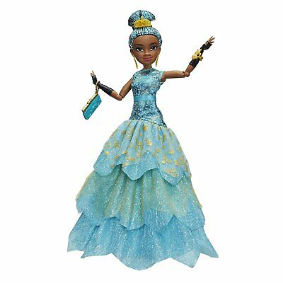 Disney Descendants 2 Royal Yacht Ball Uma Isle of the Lost Doll New in Box