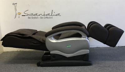 Massage Chair Full Body, Shiatsu Massage, Zero Gravity, By SCANTALIA RRP £1,200