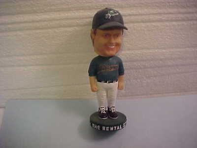 Edmonton Trappers Tommy John Bobble Head