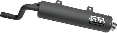 New DG Performance RCM II Utility,Muffler, 1992-2000 Timberwolf 250