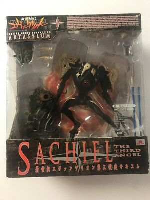 Art Asylum Neon Genesis Evangelion Sachiel the Third Angel, New!