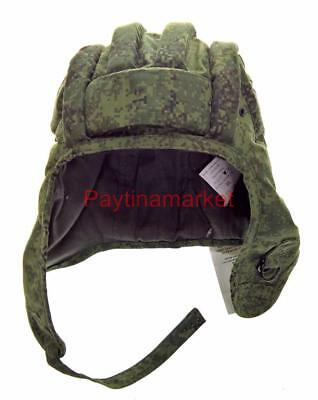 Cap VDV Airborne Troops Russian Army Military Paratrooper Jumping Helm Pixel Hat