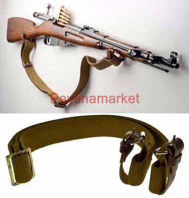 Strap Mosin Nagant 91 30 The Red Army The Soviet Union Original Collectibles
