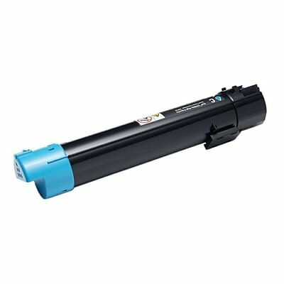 Dell T5P23 Cyan Toner Cartridge 12000 Page High Yield For C5765DN Laser Printer