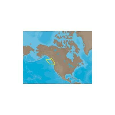 C-Map Max Na-M025 - Canada West - Sd Card