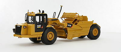 Caterpillar 1:50 scale Cat 613G Wheel Tractor Scraper Diecast Norscot 55235