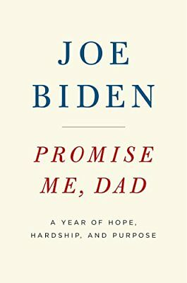 Promise Me, Dad: A Year of Hope, Hardship, and Purpose (Hardcover)