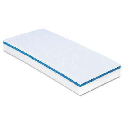 "Scotch-Brite Doodlebug Easy Erasing Pad, 4"" x 10"", White/Blue, 2 048011591544"