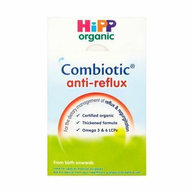 Hipp Organic Baby Food Organic Combiotic Anti - Reflux Milk - From Birth 800g