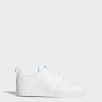 adidas Advantage Clean Shoes Kids' White
