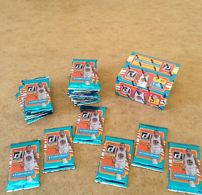 Dunross Basketball Trading Cards 2017/18 Nba American Basketball Cards Brand New