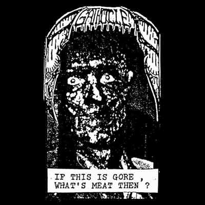 AGATHOCLES - If This Is Gore, What?s Meat Then?  LP