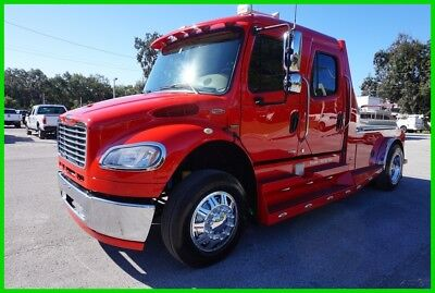2007 Freightliner Sport Chassis Business Class M2 Used