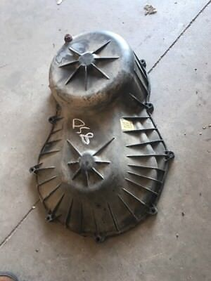 2010 Polaris Sportsman 850 Xp Clutch Cover