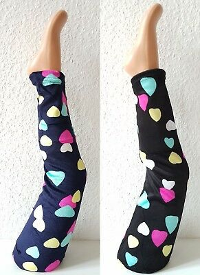 Winterleggings Extra -Warm Fell  Gr 110 -164 Mädchen Leggins Hose Thermo Kinder