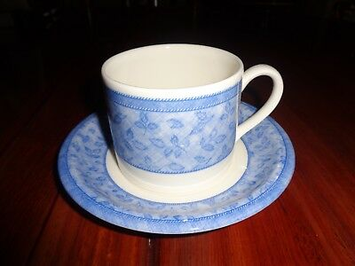 Tesco Home OLIVIA Cup And Saucer