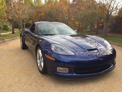 2006 Chevrolet Corvette Z06 Coupe 2-Door 19k low mile z06 free shipping warranty cheap 2owner clean carfax finance lt3