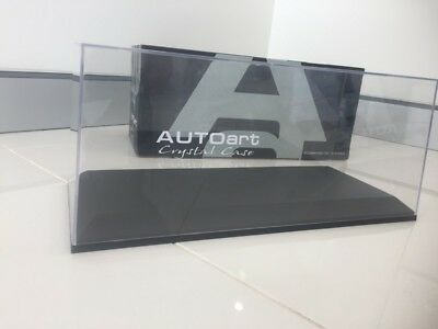 AutoArt 1:18 Display Case