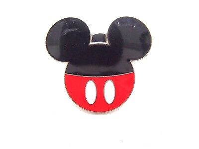 Disney Pin Mickey Icon Mystery Pouch - Mickey Mouse [86544]