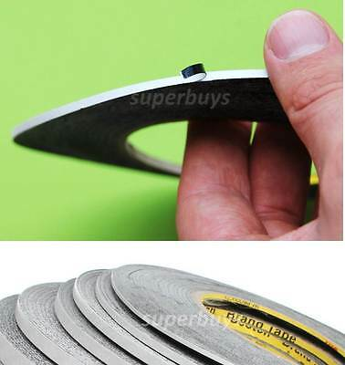 3mm x 50m Double Sided 3M Adhesive Tape Mobile Cell Phone LCD Touchscreen Repair