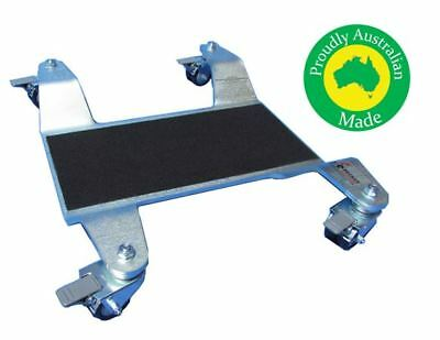 320kg Centre Stand Motorcycle Dolly (Made in Australia) - Motor Mover 300P