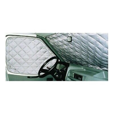 Brunner Thermomatte Cli-Mats NT Ford Transit ab 2006 bis 2013 innen Isolierung
