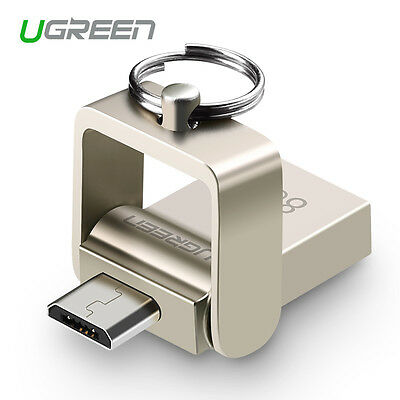 UGREEN USB Flash Pen Drive Memory Stick Storage U disk For Android Phone Tablet