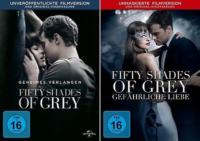 fifty shades of grey 3 befreite lust orig kino plakat. Black Bedroom Furniture Sets. Home Design Ideas