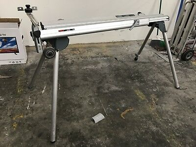 Used BOSCH T3B Miter Saw Stand