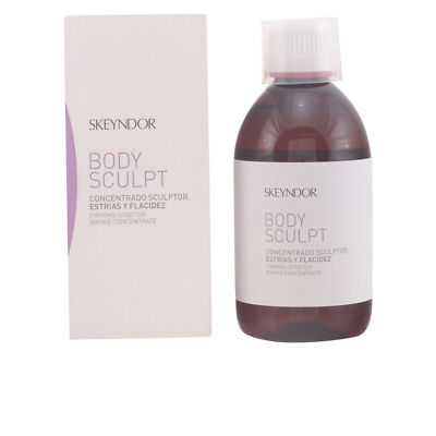 Cosmética Skeyndor mujer BODY SCULPT firming stretch marks concentrate 300 ml
