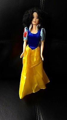 """Snow White Doll Toy Approx 12"""""""