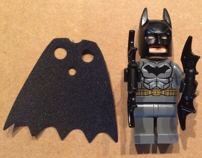 Lego Batman Minifigure. Never Played With.