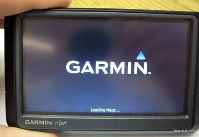 Garmin GPS firmware repair service (All models & Series) -- Initiate Service $1